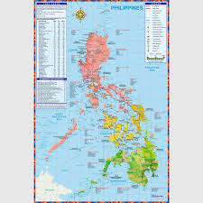 Metro Manila Map by Philippine Products U0026 Services Page Accu Map Inc Working Maps