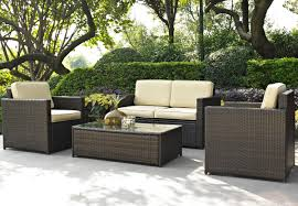Patio Furniture From Walmart - furniture comfortable outdoor furniture design with cozy walmart