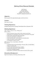12 Amazing Transportation Resume Examples Livecareer by Furniture Delivery Resume Free Resume Example And Writing Download
