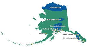 Juneau Alaska Map by Clgs