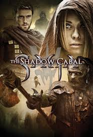 Saga: The Shadow Cabal (2013)