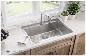 Sinks Marvellous E Granite Sinks Elkay Sinks Undermount E - Granite kitchen sinks pros and cons