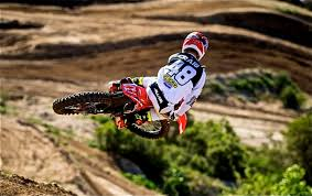 Motocross Action Magazine Christian Craig Called Back Up To The