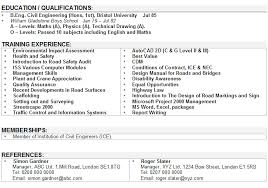 Engineering Technician CV Example for Engineering   LiveCareer US