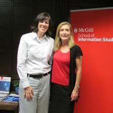 PhD Graduation        News from McGill SIS News from McGill SIS Rhiannon Gainor  PhD           left  with supervisor Professor France Bouthillier