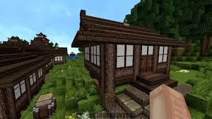 Japanese House Design by Minecraft Japanese House Designs 3 Youtube
