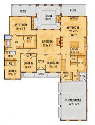 Cabana House Plans by My House Plane U2013 Modern House