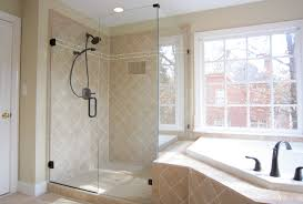shower stall glass doors carolina sgo frameless glass shower doors frameless shower door