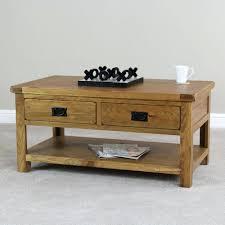 coffee table rustic oak coffee tables ideas free download 2016 4