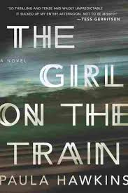 Image result for girl on the train