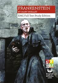 english u0026 media centre frankenstein emc full text study edition