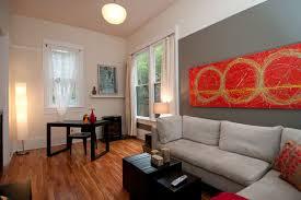 Elegant Historical Building Condominium Family Room Home Office - Family room office