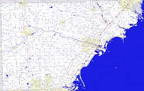 Us Map Michigan by Map Of Monroe County Michigan Michigan Map