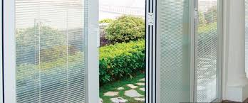 Patio French Doors Home Depot by Patio French Doors With Built In Blinds Redesigningthepla Net