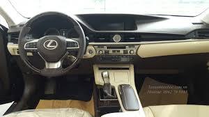 xe lexus bao nhieu tien đánh giá xe lexus es 250 2017