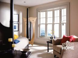 bay bow archives simonton windows doors bow window in a traditional bedroom with lots of natural lighting