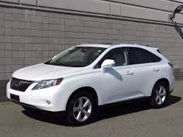 lexus usa inventory used 2010 lexus rx 350 se at auto house usa saugus