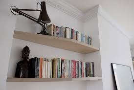 wall shelves design plywood wall shelves for modern home