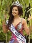 How Amy Jackson was plucked from obscurity to become the hottest ...