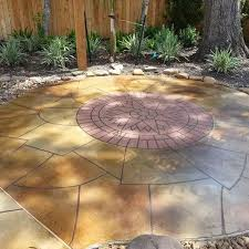 Best Price For Patio Furniture by Patio Cost Of Stamped Concrete Patio Home Designs Ideas