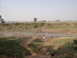 Dwarka River