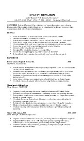 Sample Resumes For Professionals by Nurse Resume Example Professional Rn Resume