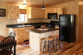 perfect cabin kitchen ideas n in design