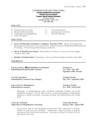 academic advisor resume sample mental health counselor job description resume resume for your rehabilation counselor cover letter social media argumentative