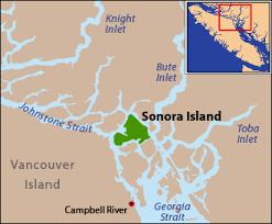 Sonora Island