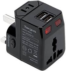 amazon power supply black friday amazon com targus world power travel adapters apk01us black