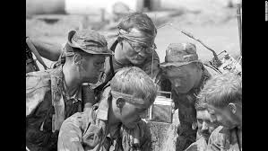The Vietnam War    things you might not know   CNN com