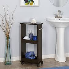 unique modern bathroom linen cabinets color and features in this
