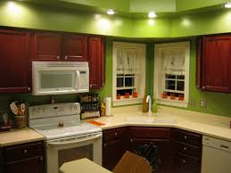 Painting Kitchen Cabinets Blue Kitchen Room Painted Kitchen Cabinets Colors Readingworks Net