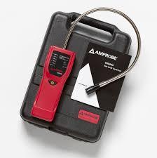 amprobe gsd600 gas leak detector carbon monoxide detectors