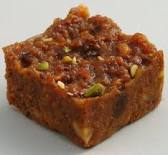 fruit halwa