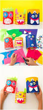 Halloween Tin Can Crafts Recycled Halloween Crafts For Kids Made Of Old Tin Cans Easy Diy