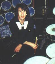 David Robinson, rehearsal