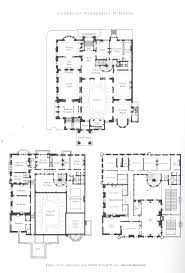 mansion floor plans 3115 ralston avenue hillsborough california