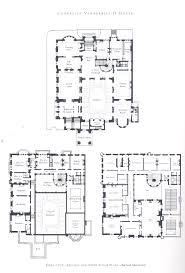 Biltmore House Floor Plan Mansion Floor Plans 3115 Ralston Avenue Hillsborough California