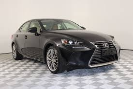 lexus sedan packages new 2017 lexus is 300 for sale markham on