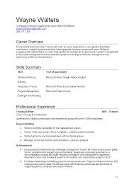 First Job Resume Sample Sample Resumes First Time Resume Templates Sample Resume For First Time Job