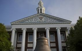 Harvard Business School has cut the number of application essays from four to just one BusinessBecause