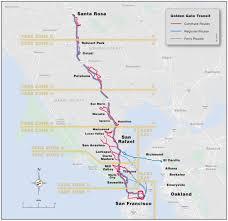 San Francisco Bart Map Map Farezones Jpg
