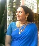 Malayalam Actress Sree Kutty Hot Photos with and without Saree