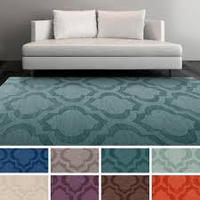 Mohawk Memory Foam Rug Pad Decor Adds Texture To Floor With Contemporary Area Rugs