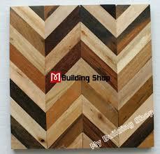 3d wood mosaic wall tile backsplash nwmt155 waved mosaic ancient