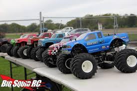 bigfoot summit monster truck bigfoot open house trigger king monster truck race1 big squid rc