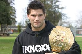 Josh Thomson Wants A Strikeforce/DREAM Lightweight Grand Prix