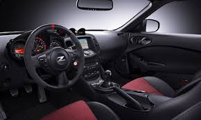 Nissan Altima Nismo - 2018 nissan 370z specs price picture roadster redesign news