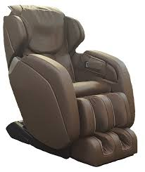 Replacement Parts For Zero Gravity Chairs Extra Wide Zero Gravity Whole Body Leather Massage Chair Brown